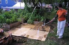How To Start A Garden Bed Attractive Preparing Raised Garden Bed How To Start A Raised Bed