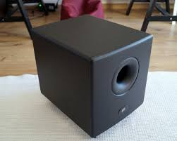 best rated subwoofers for home theater presonus temblor t8 studio subwoofer review