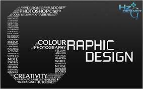 graphic design typography by hz designer on deviantart