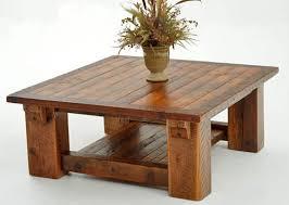 Coffee Table Designs Refined Rustic Coffee Table Design 1 U2013 Urdezign Lugar