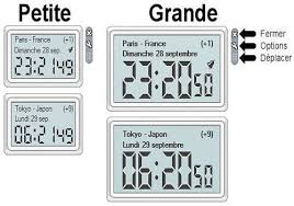 horloge bureau windows 7 télécharger horloge mondiale pour windows freeware