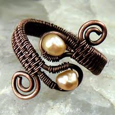 weave wire bracelet images These 7 wire weaving patterns will wow you jpg
