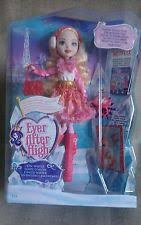 after high apple white doll after high epic winter apple white doll ebay