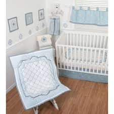 Babies R Us Bedding For Cribs Sumersault Prince 4 Crib Bedding Set Sumersault Ltd