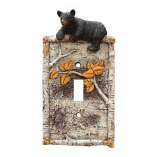 black bear decor u0026 bear gifts black forest decor