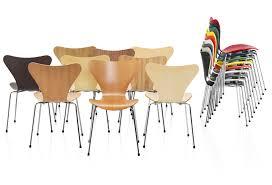 Jacobsen Chair What Makes A Design