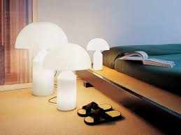mushroom table lamp u2013 macer home decor