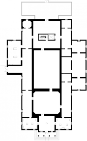 Van Gogh Museum Floor Plan by The Clark Art Institute Selldorf Architects New York