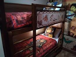 Bunk Beds With Trundle Bed Room With Bunk Beds And Trundle Bed Picture Of Legoland