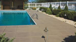 Concrete Patio Resurfacing Products Quartz Slip Resistant Floor Concrete Resurfacing Products