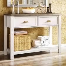 Wohnzimmerm El Xora Chromebrownnatural Konsolentische Online Kaufen Möbel