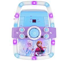 light up karaoke machine disney frozen light up karaoke machine http www parentideal co uk
