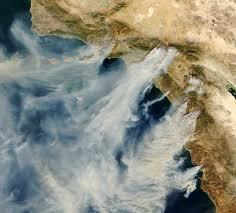 California Wildfire October 2007 by Heavy Rain Won U0027t Lessen Calif Wildfires U2013 It Will Fuel Them Sfgate