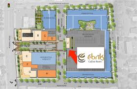 Coffee Shop Floor Plans Modera Sandy Springs To Get Ebrik Coffee Room What Now Atlanta