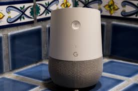 Google Pod by After A Year Of Catching Up Google Home Needs To Truly