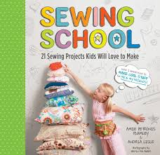 teach your children how to sew with sewing 21 sewing