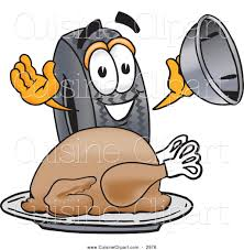 cartoon images of thanksgiving turkey cuisine clipart of a friendly rubber tire mascot cartoon character