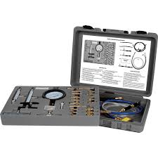 performance tool w89726 master fuel injection test kit hand tool