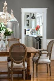 paint ideas dining room chair rail dining room chair ideas by