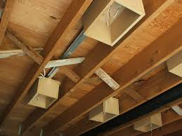 home theater recessed lighting soundproof recessed light boxes avs forum home theater