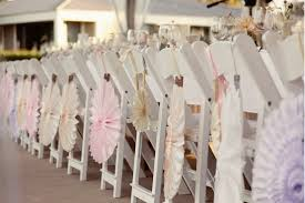 chair decorations wedding chair decoration my sweet