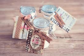 cadeau invitã mariage pas cher mariage petit budget des bougies pour vos invités mariage