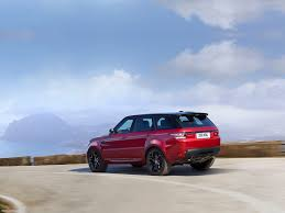 land rover sport 2016 land rover range rover sport hst 2016 pictures information