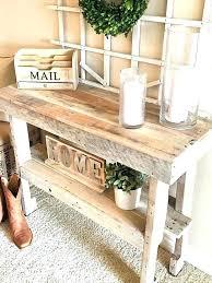 entry way table – bmhmarketsub
