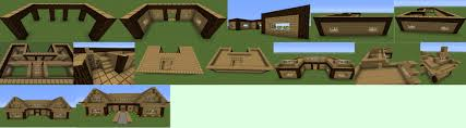 Farm Blueprints How To Build A Farm House In Minecraft Minecraft Guides