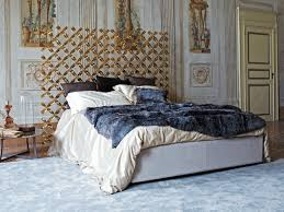 High Headboard Beds Empire Bed With High Headboard By Ciacci