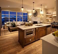 High End Kitchen Designs by Kitchen Great Room Designs Kitchen Great Room Designs And High End