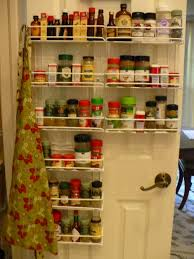Back Of Door Storage Kitchen Knowing Pantry Closet Organizers