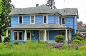 Oregon House Hole House In Yamhill County Oregon Places Across The U S