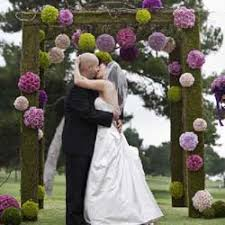 wedding arches ideas pictures modern outdoor wedding arches ideas with branches or with flowers
