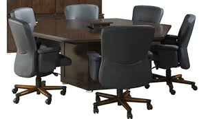 High Top Conference Table Ascend Conference Tables