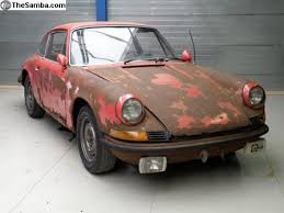 the samba porsche 911 thesamba com vw classifieds porsche 911 t 1968 to be restored