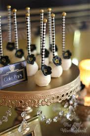 Great Gatsby Themed Party Decorations 14 Best 1920 Party Decor Images On Pinterest Centerpieces