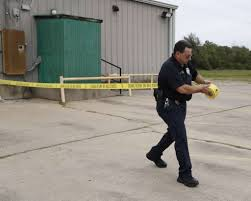 crime scene halloween decorations missing baytown teen was stabbed to death san antonio express news