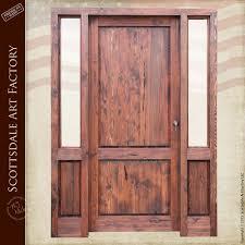 glass wood doors custom wood doors hand made doors historical doors solid wood door