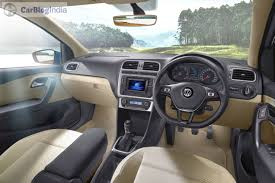 volkswagen polo highline interior 2015 volkswagen ameo price in india images specifications mileage