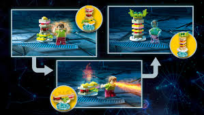 scooby doo scooby doo characters dimensions lego com