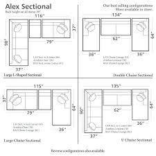 Sectional Sofas Dimensions Sectional Sofa Dimensions Sofa Dimensions Current Sofa Dimensions
