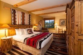 Santa Fe Style Interior Design by Santa Fe New Mexico Hotel The Lodge At Santa Fe