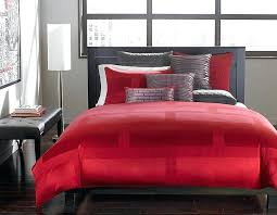 gray and red bedroom red gray and black bedroom gray bedroom more gray black red