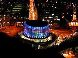 BFI London IMAX Cinema