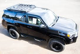 2005 Toyota Tacoma Roof Rack by New Product Toyota 4runner Platform Roof Rack Warrior Products