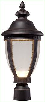 Outdoor L Post Lighting Fixtures Led L Post 100 Images Square Post Top Parking Light Fixture