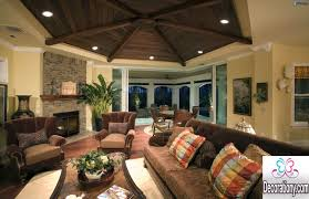 cool pendant lamp lightings rustic decorating ideas for living