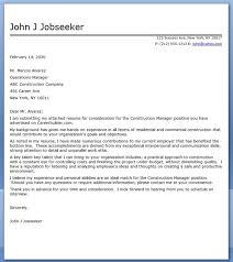 cover letter examples for care assistant sample construction cover letter 71 images construction cover