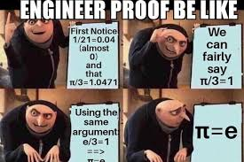 Electrical Engineering Meme - memes about all things engineering